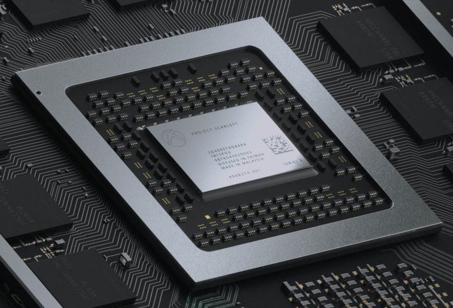 Xbox Series X podría lograr 'FPS más estables' en juegos exigentes