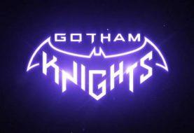 Warner confirma que Gotham Knights si saldrá en 2021