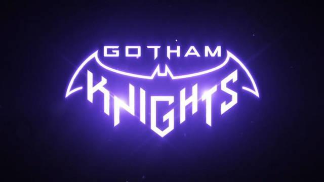 Gotham Knights es una realidad y llegará en 2021