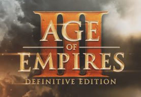 Ya está disponible la primera actualización para Age of Empires III: Definitive Edition