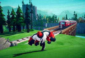 Ben 10: Power Trip anuncia su fecha de lanzamiento con un tráiler gameplay
