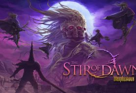 Llega The Stir of Dawn, el nuevo DLC de Blasphemous