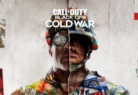 Nuevos detalles sobre la campaña de Call of Duty: Black Ops Cold War
