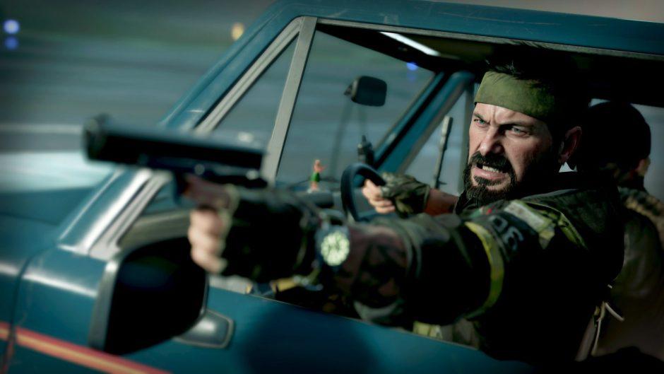 "El actor original que interpretó a Frank Woods está ""tan desanimado"" por no volver a Call of Duty Black Ops: Cold War"