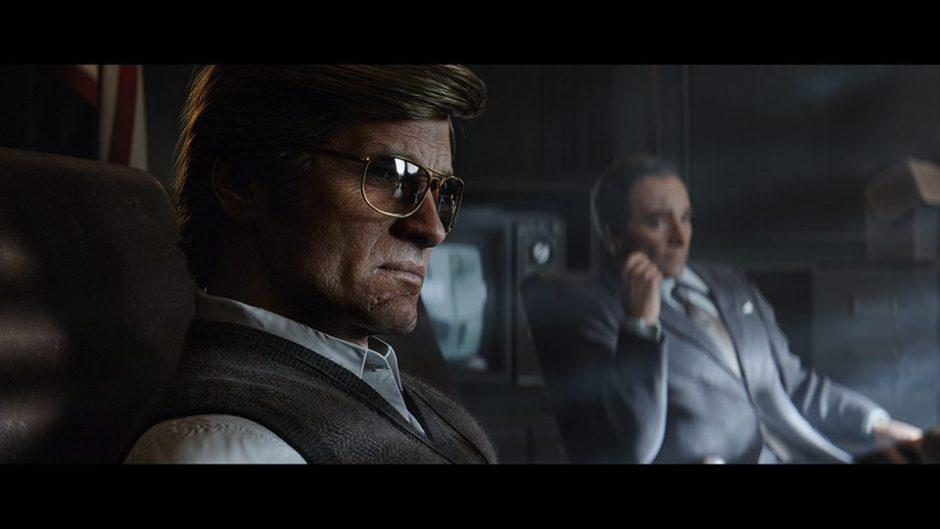 Nuevo trailer cinemático de Call of Duty: Black Ops Cold War con Ronald Reagan