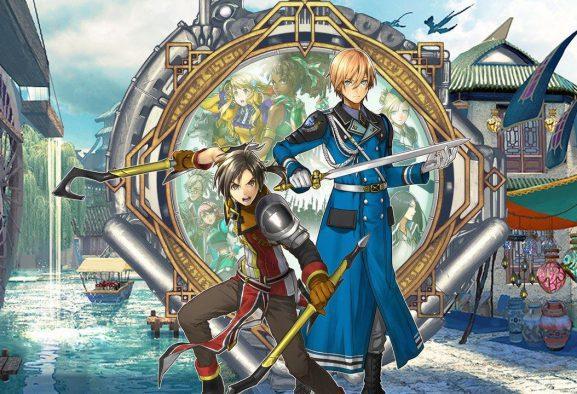 Eiyuden Chronicle: Hundred Heroes, un nuevo JRPG que llegará a Xbox