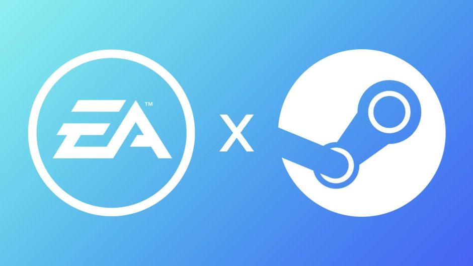 La pagina de EA Access ya está disponible en Steam