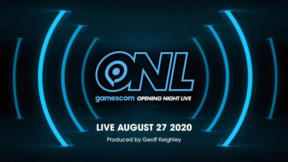 El Opening Night Live 2020 de la Gamescom 2020 traerá hasta 38 juegos