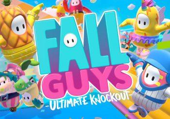 Fall Guys fue rechazado por varias compañías antes de presentarse a Devolver Digital