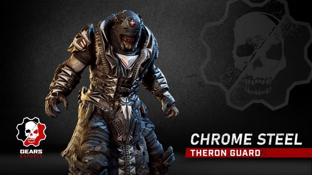 The Coalition añade más artículos a la nueva tienda de Gears 5