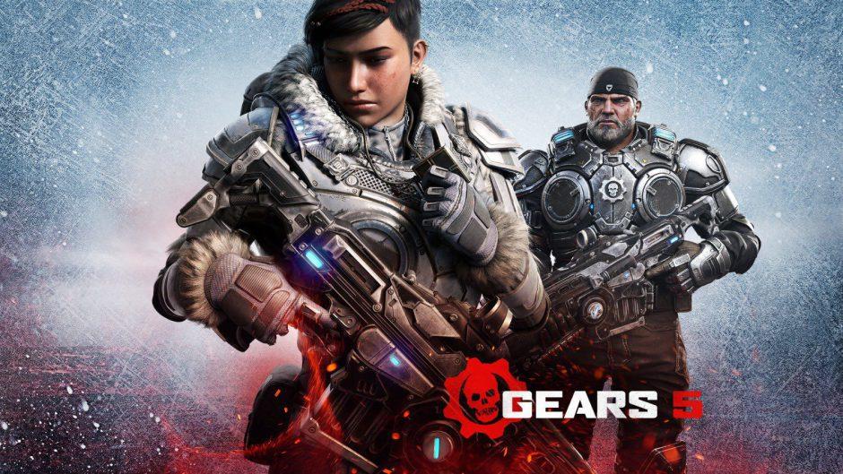 Gears 5 vuelve esta noche a los directos de Generación Xbox