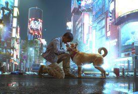 Ghostwire Tokyo permitirá que acaricies a todos los perros