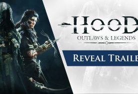 Anunciado Hood: Outlaws & Legends para Xbox One y Xbox Series X