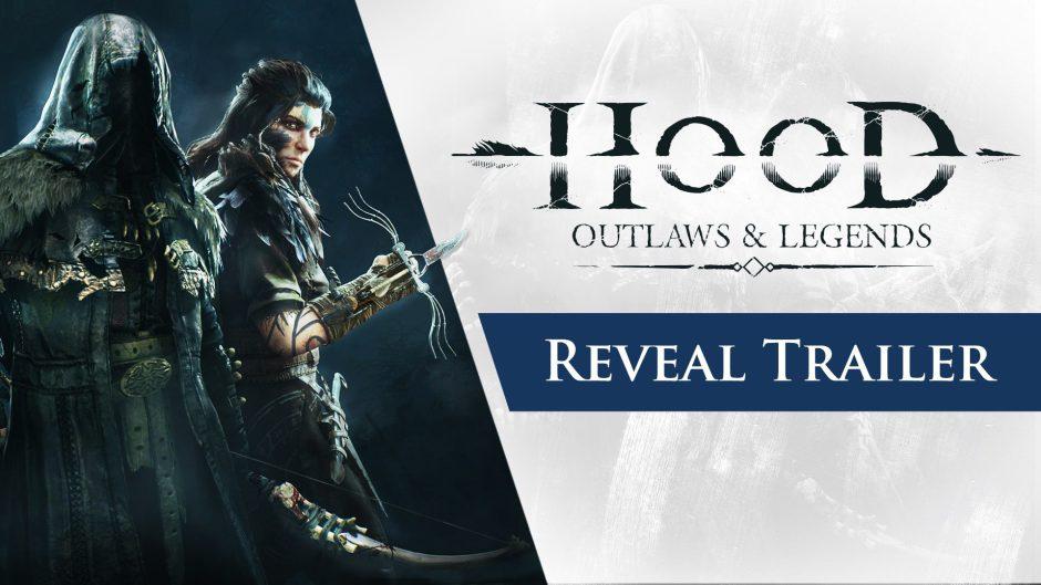 Anunciado Hood: Outlaws & Legends para Xbox One y Xbox Series X