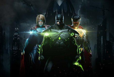 Ed Boon principal creativo de Injustice, estará presente en el DC FanDome