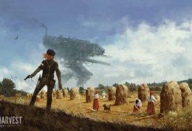 Nuevo y brutal tráiler cinemático de Iron Harvest