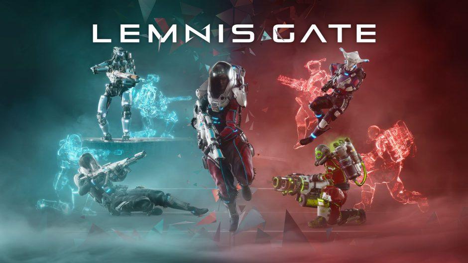 Future Games Show: Lemnis Gate se muestra a través de un nuevo gameplay