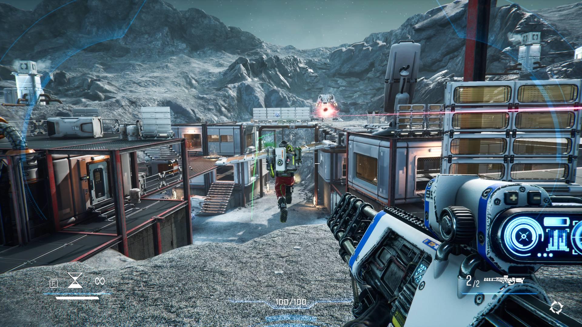 Lemnis Gate - Gameplay_2_GX