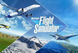 Aeropuertos y zonas de Japón llegarán muy pronto para Microsoft Flight Simulator