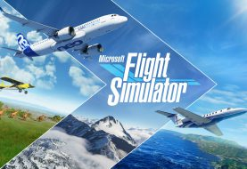 Francia y Benelux ya actualizados en Microsoft Flight Simulator con la World Update IV