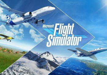 Microsoft Flight Simulator muestra los paisajes de Centro, Sur América y El Caribe en un nuevo tráiler