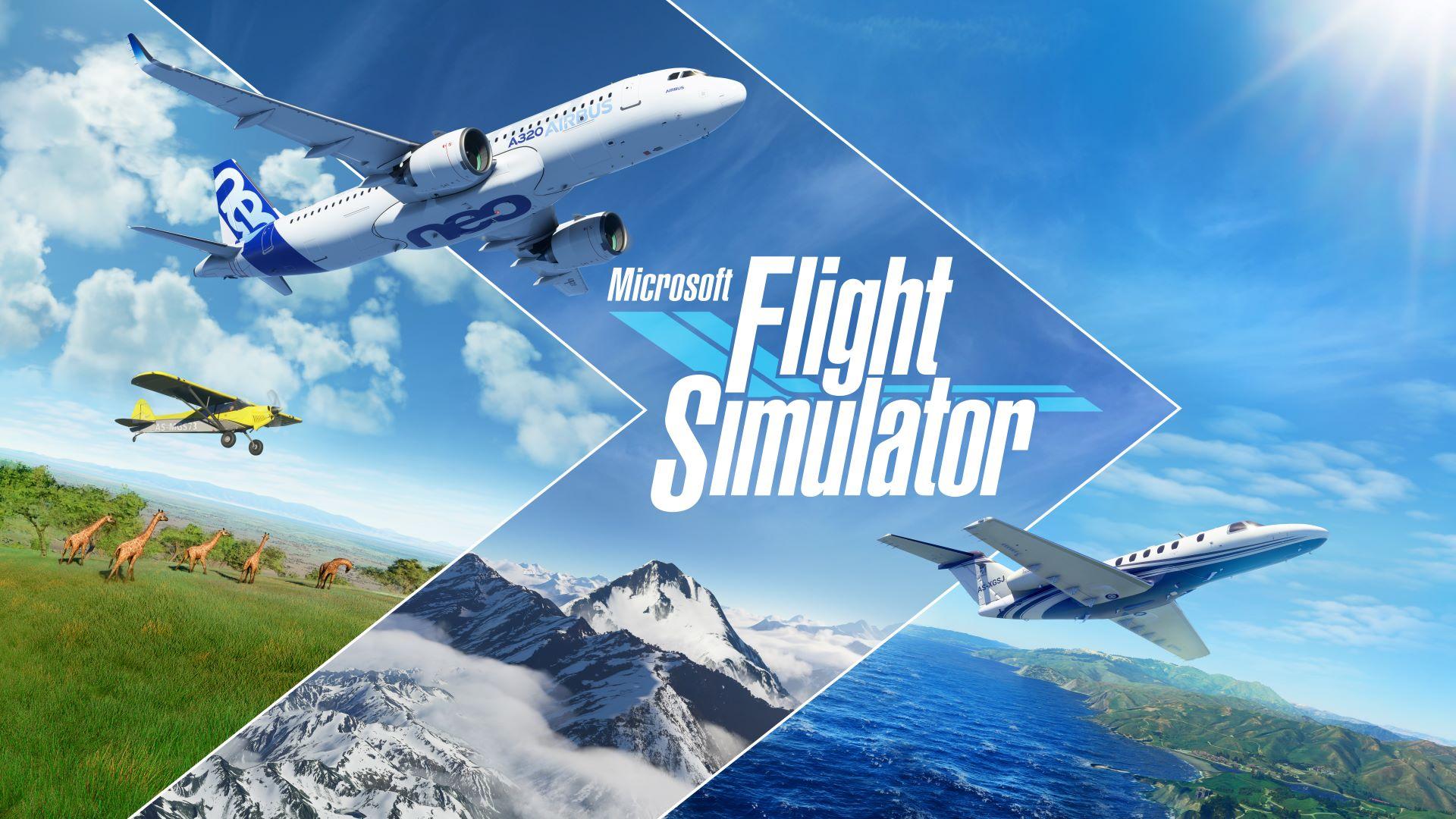 Análisis de Microsoft Flight Simulator para Xbox Series