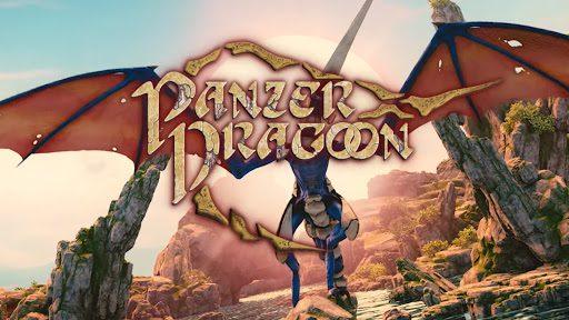 Panzer Dragoon Remake llegará a Xbox One a finales de 2020 y más adelante a Xbox Series X
