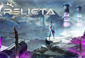 Así es el tráiler de lanzamiento de Relicta