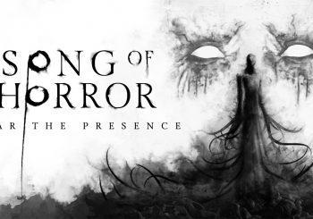 No mires atrás, Song of Horror ya tiene fecha de lanzamiento en Xbox