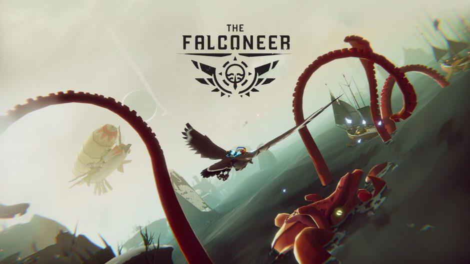 The Falconeer llega junto a Xbox Series X y ya se puede reservar