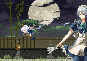Touhou Luna Nights llegará a Xbox Game Pass en su lanzamiento