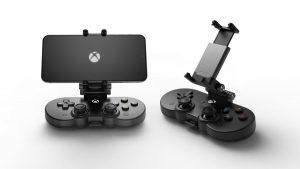 Microsoft presenta la línea de periféricos oficiales para Cloud Gaming
