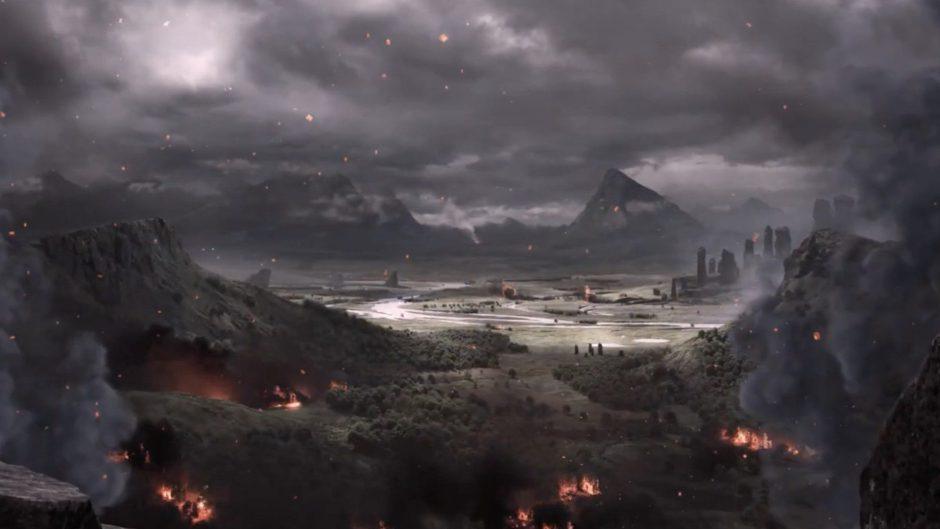 Avowed se podría parecer mas a Fallout que a Skyrim en algunos aspectos
