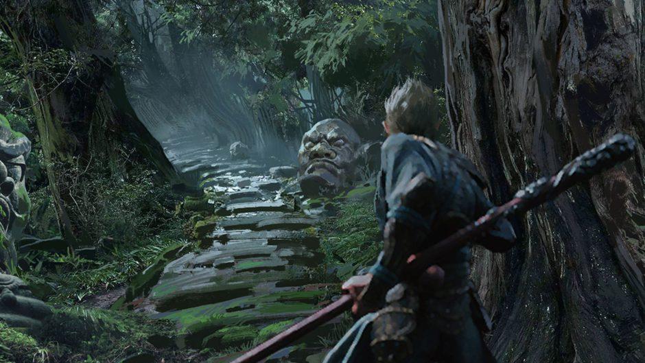 Nuevos detalles sobre Black Myth: Wukong