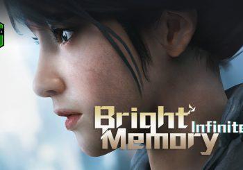 Brutal gameplay de Bright Memory Infinite para Xbox Series
