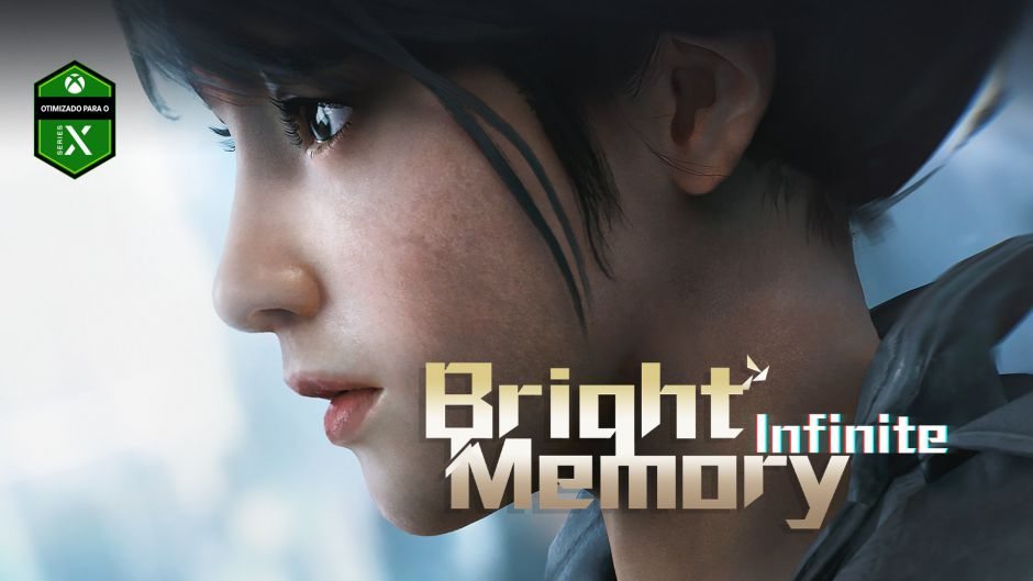 We already have the new Blue Memory Infinite gameplay