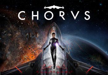 Chorus anuncia su fecha de lanzamiento para este mismo año 2021