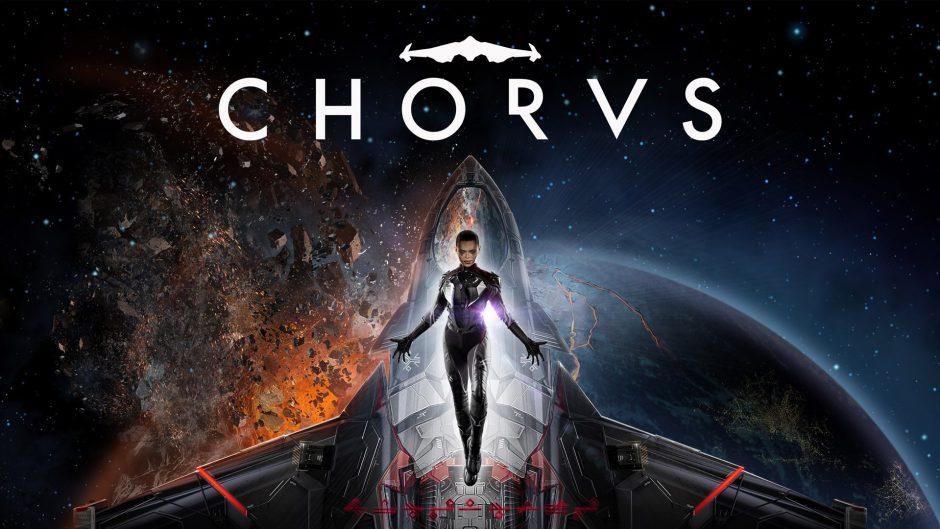 Ya sabemos como será Chorus gracias al tráiler gameplay de la Gamescom