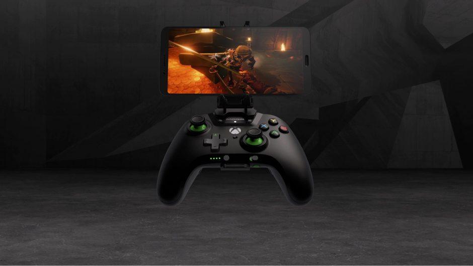 8 nuevos juegos agregan soporte para control táctil en Xbox Game Pass