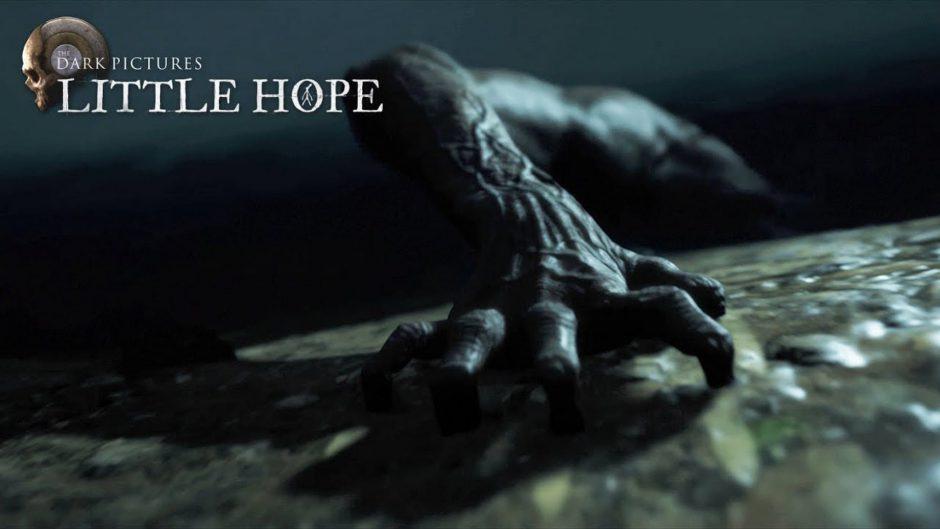 Se revelan los requisitos mínimos para The Dark Pictures Anthology: Little Hope