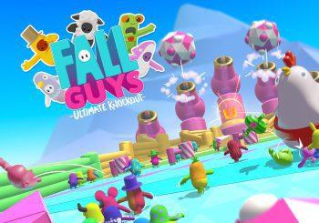 Fall Guys ya ha vendido 10 millones de copias en Steam