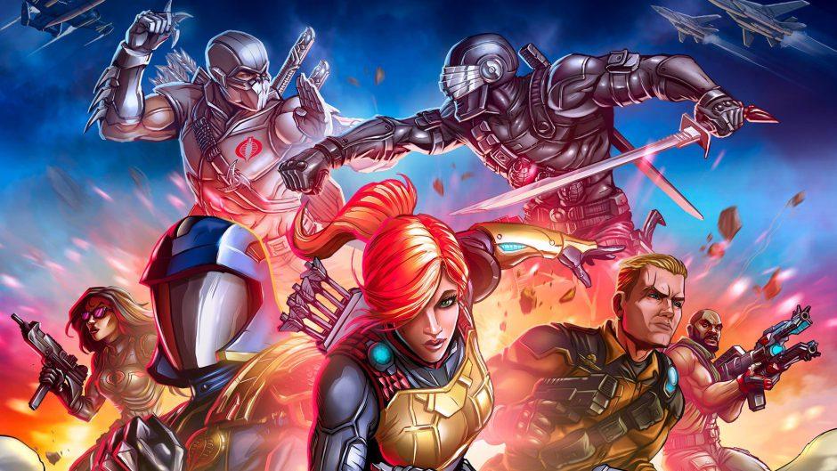 G.I. Joe: Operation Blackout sorprende con nuevo tráiler