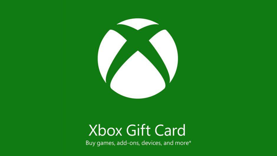 Te contamos como conseguir 5€ de saldo para gastar en la tienda de Xbox