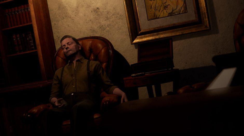 Más detalles de Martha is Dead para Xbox Series X