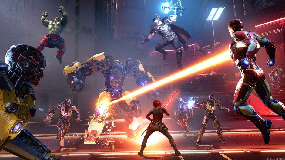 Tendremos un nuevo streaming de Marvel's Avengers War Table el 1 de septiembre