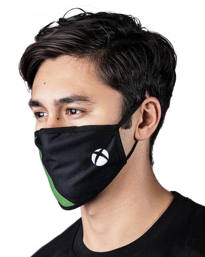 Mascarilla Xbox