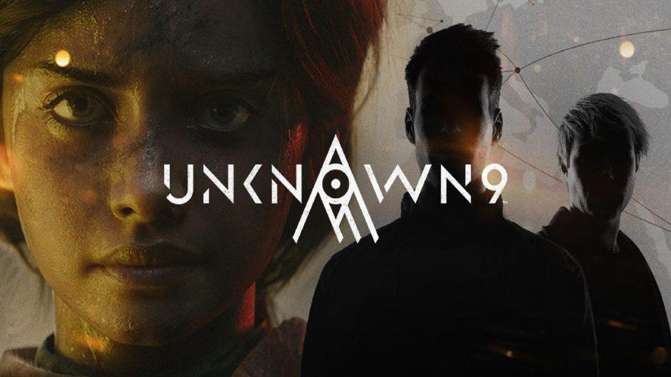 Anunciado Unknown 9: Awakening para la nueva generación