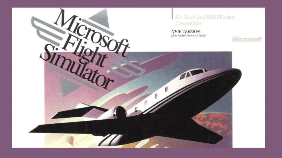 Historia y legado de Microsoft Flight Simulator, un vuelo en retrospectiva