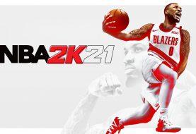 NBA 2k21 llegará a Xbox Series X|S el 10 de noviembre