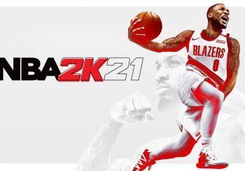 Análisis de NBA 2K21